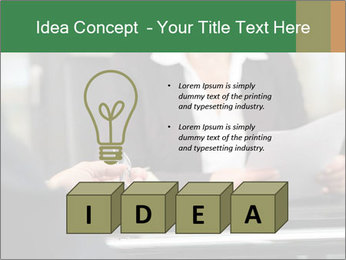 0000075842 PowerPoint Template - Slide 80