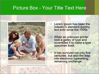 0000075845 PowerPoint Templates - Slide 13