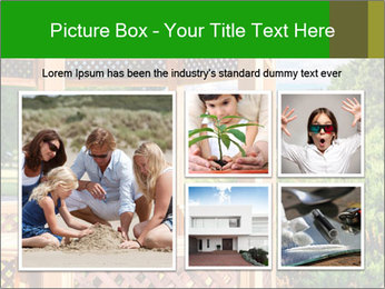 0000075845 PowerPoint Templates - Slide 19