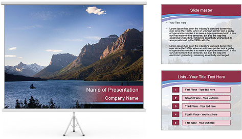 0000075846 PowerPoint Template