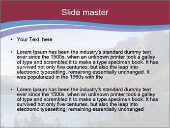 0000075846 PowerPoint Template - Slide 2