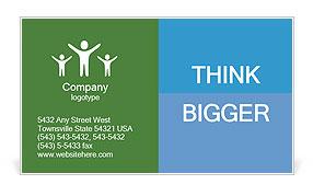 0000075847 Business Card Templates
