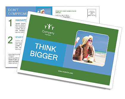 0000075847 Postcard Template