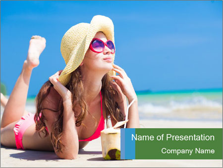 0000075847 PowerPoint Template