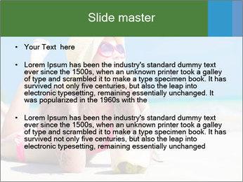 0000075847 PowerPoint Template - Slide 2