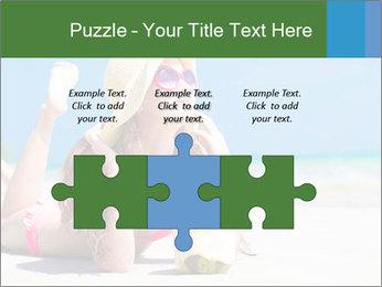 0000075847 PowerPoint Template - Slide 42