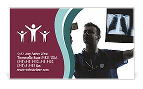 0000075849 Business Card Template