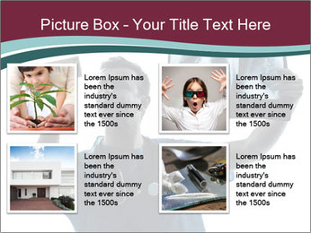 0000075849 PowerPoint Templates - Slide 14