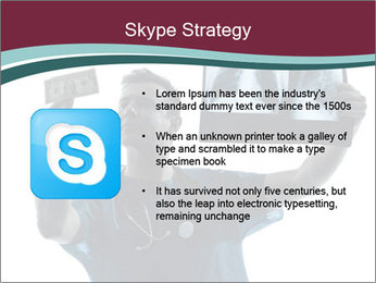 0000075849 PowerPoint Templates - Slide 8