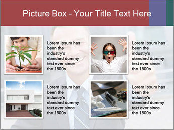 0000075850 PowerPoint Templates - Slide 14