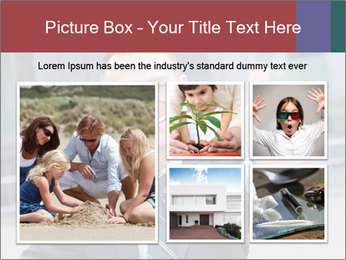 0000075850 PowerPoint Templates - Slide 19
