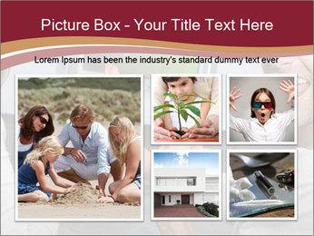 0000075851 PowerPoint Template - Slide 19