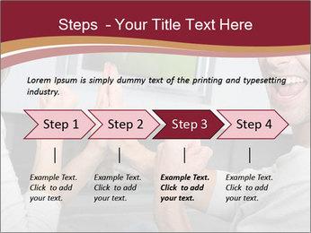 0000075851 PowerPoint Template - Slide 4