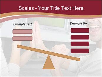 0000075851 PowerPoint Template - Slide 89