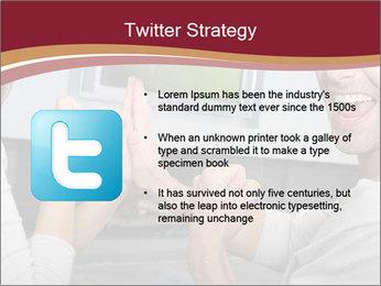 0000075851 PowerPoint Template - Slide 9