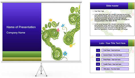 0000075852 PowerPoint Template
