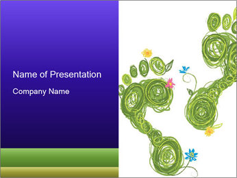 0000075852 PowerPoint Template - Slide 1