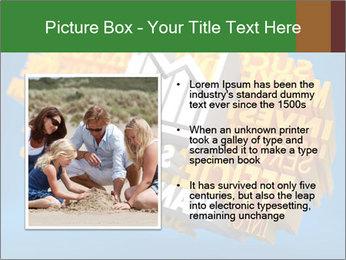 0000075853 PowerPoint Templates - Slide 13