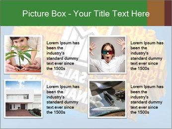 0000075853 PowerPoint Templates - Slide 14