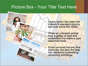 0000075853 PowerPoint Templates - Slide 17