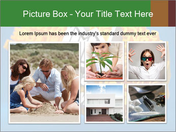 0000075853 PowerPoint Templates - Slide 19