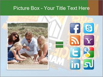 0000075853 PowerPoint Templates - Slide 21