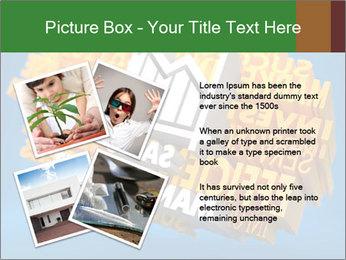 0000075853 PowerPoint Templates - Slide 23