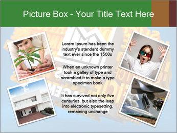 0000075853 PowerPoint Templates - Slide 24