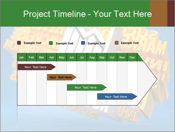 0000075853 PowerPoint Templates - Slide 25