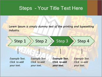 0000075853 PowerPoint Templates - Slide 4
