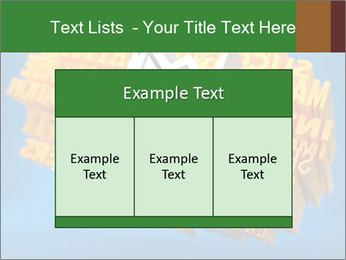 0000075853 PowerPoint Templates - Slide 59