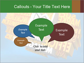 0000075853 PowerPoint Templates - Slide 73