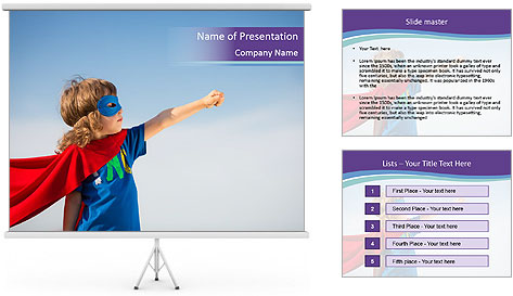 0000075855 PowerPoint Template