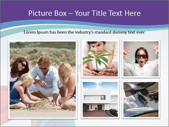 0000075855 PowerPoint Templates - Slide 19