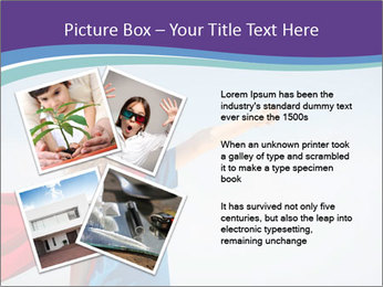 0000075855 PowerPoint Templates - Slide 23