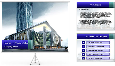0000075857 PowerPoint Template