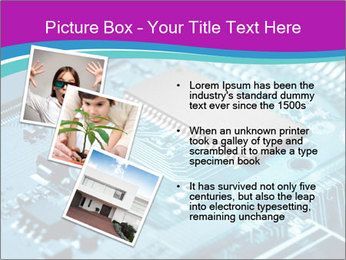 0000075858 PowerPoint Template - Slide 17