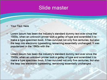 0000075858 PowerPoint Template - Slide 2