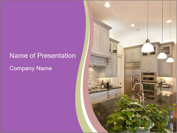 0000075860 PowerPoint Template - Slide 1