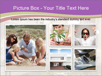 0000075860 PowerPoint Template - Slide 19