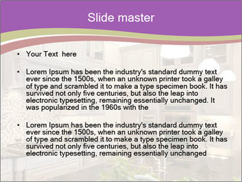 0000075860 PowerPoint Template - Slide 2