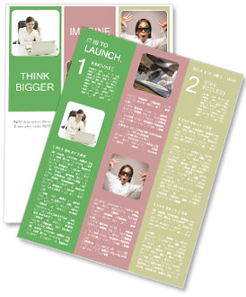 0000075861 Newsletter Template