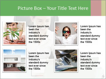 0000075861 PowerPoint Template - Slide 14