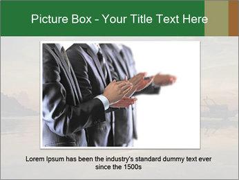 0000075862 PowerPoint Templates - Slide 16