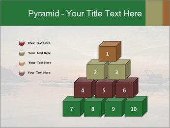 0000075862 PowerPoint Templates - Slide 31