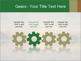 0000075862 PowerPoint Templates - Slide 48