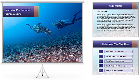 0000075863 PowerPoint Template