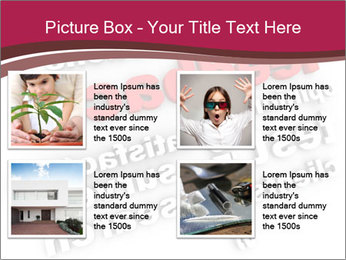 0000075865 PowerPoint Templates - Slide 14