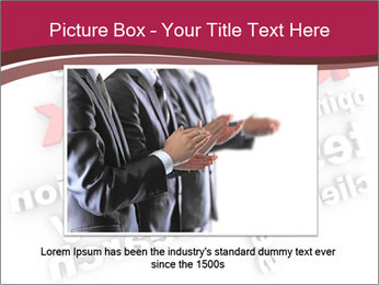 0000075865 PowerPoint Templates - Slide 16