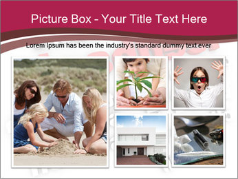0000075865 PowerPoint Templates - Slide 19